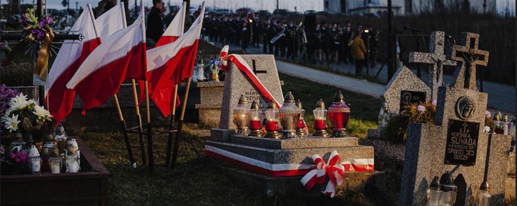 Święto Niepodległości w Gminie Jabłonka