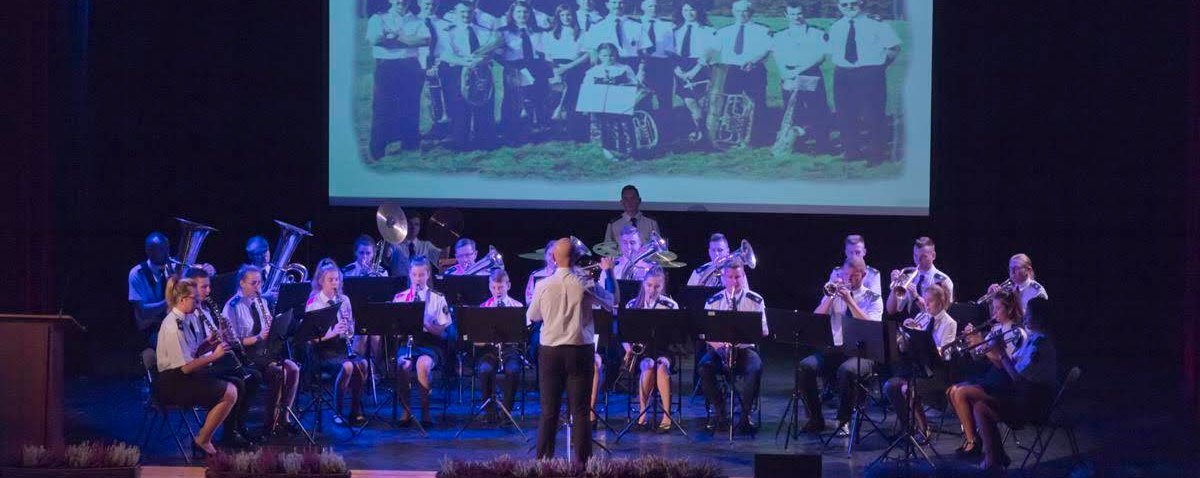 30-lecie Młodzieżowej Orkiestry przy OSP Lipnica Mała