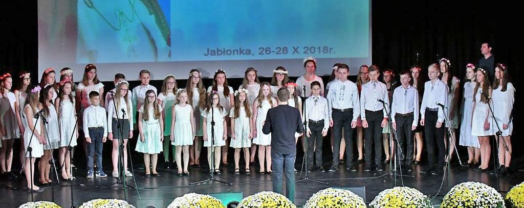 """XXII Festiwal Piosenki Religijnej na Orawie """"Stabat Mater"""""""