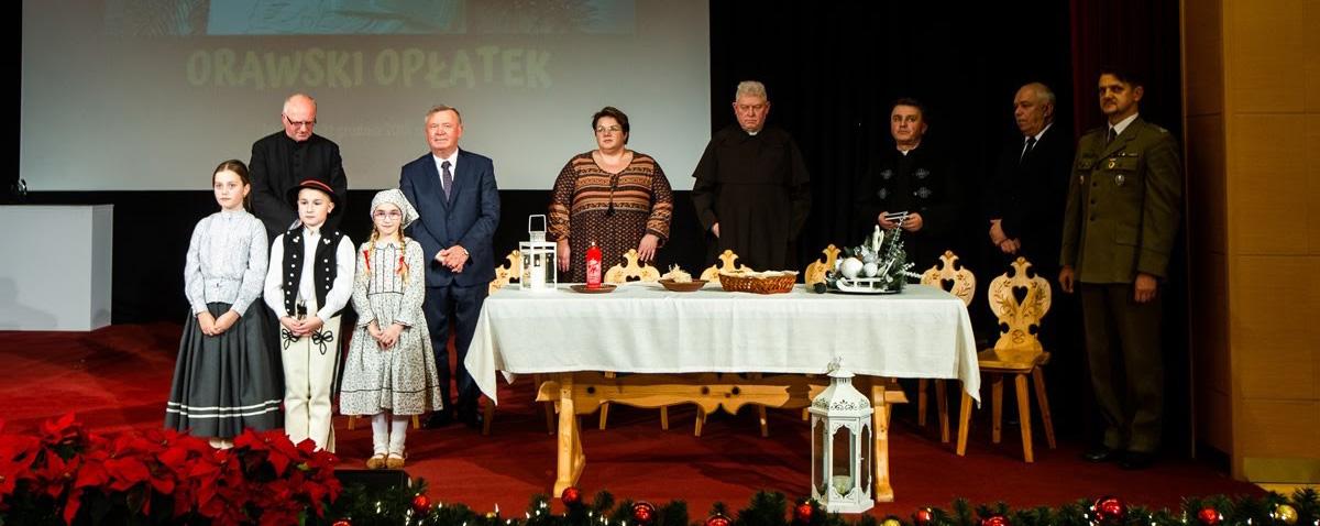 Orawski Opłatek 2019