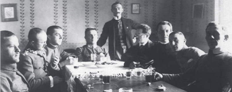 Układ Chyżniański