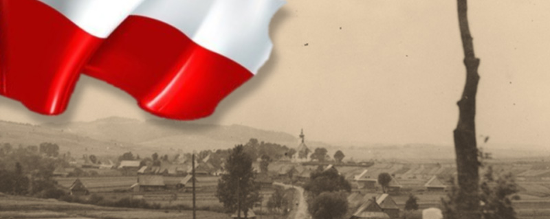 Orawska droga do Polski