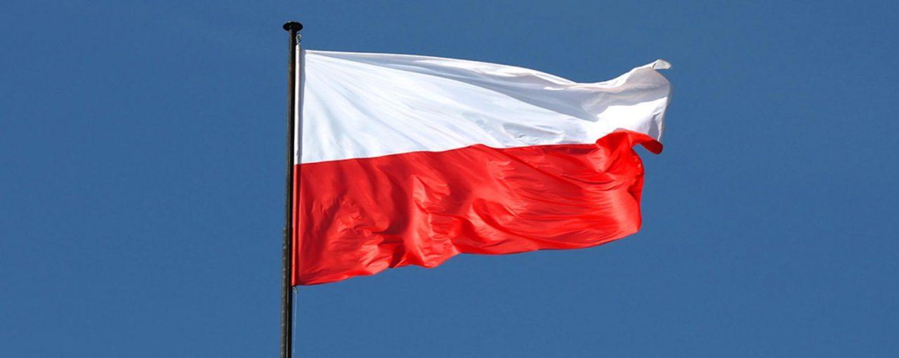 Bądź dumny, wywieś flagę !