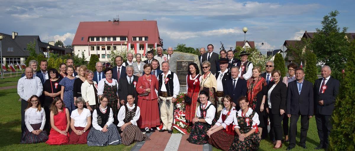 Podsumowanie uroczystych obchodów 100-lecia przyłączenia Orawy do Polski